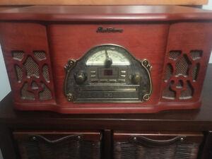 Electrohome record player