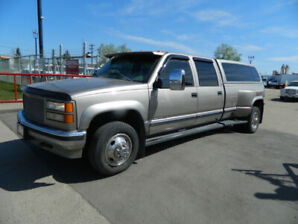 GMC C/K 3500 Pickup Trucks for Sale by Owners and Dealers