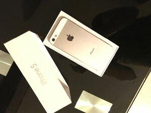 iPhone 5 Factory Unlocked London Ontario image 2