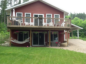 Lake View Country Home 1.5 Acres Appr.