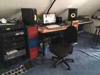 Recording Studio in Stittsville