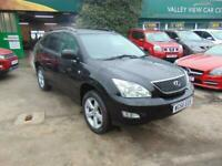 Lexus RX 350 3.5 ( ICE ) auto SE 2006 4x4 with service