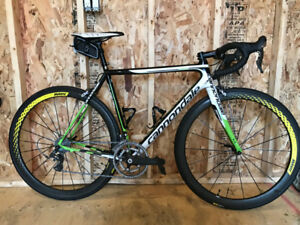 Cannondale SuperSix HIMOD Dura-Ace 54cm