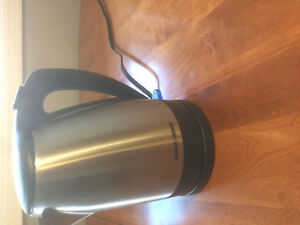 Black&Decker kettle