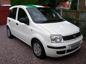 Fiat Panda 1.1 Active ECO 2010 £30 tax very clean call 07790524049