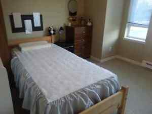 Bedrooms for rent near Central Richmond