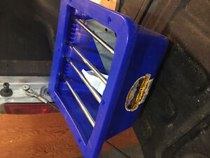 Used and new creep feeders for sale