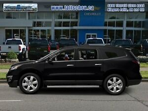 2016 Chevrolet Traverse LT   - $225.34 B/W