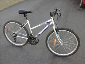 "Youth/women's 26"" Bike"