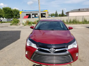 2016 Toyota Camry 2.5L LE