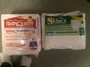 Home care supplies