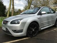 Ford Focus ST-3 2007 (56 Reg) FSH excellent condition 225bhp