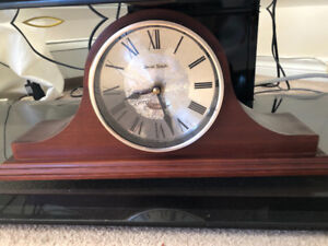 Mantel Clock Westminister Chime