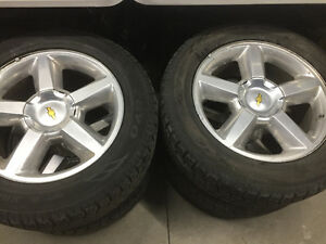 275 55 R20 Tires | Buy or Sell Used or New Car Parts ...
