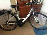 Apollo elyse mountain bike
