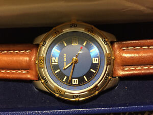 Stainless steel brand new stylish Man's watch West Island Greater Montréal image 2