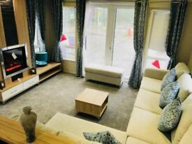 Static Caravan Hastings Sussex 2 Bedrooms 6 Berth Willerby Robertsbridge 2017