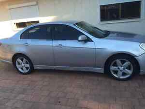 07 Holden Epica Tiwi Darwin City Preview