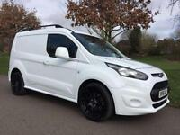 2016 TRANSIT CONNECT 1.6 200 MV SPORT EDITION 19 ALLOYS FSH