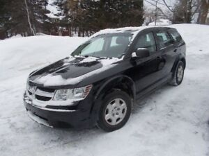 2010 Dodge Journey xlt SUV, Crossover