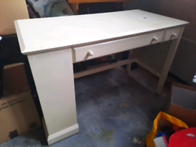 Pier Brand Desk for collection