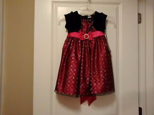 Girl's Party Dress - Size 4 - New with Tags