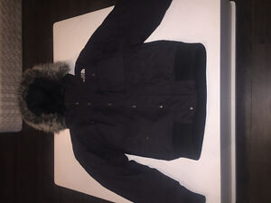 NORTH FACE WINTER JACKET 200$