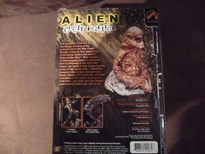 Alien Chest Burster Statue Bust West Island Greater Montréal image 9