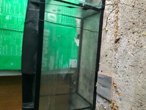 fish tanks