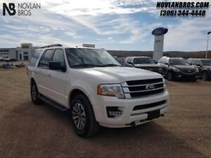 2016 Ford Expedition XLT  -  Sync 3 -  Bluetooth