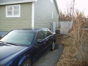 2000 Cadillac Deville DHS St. John's Newfoundland image 5