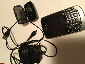 Blackberry 9900 Mint Condition