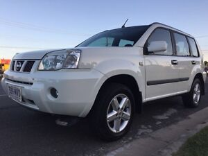 07 ST-S X-trail Auto 4x4 Sunroof Rego and RWC Eight Mile Plains Brisbane South West Preview