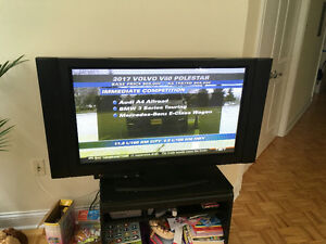 41' inch flat tv for sale