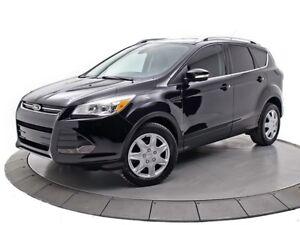 2014 Ford Escape Titanium CUIR TOIT NAV