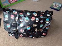 Nappy changing bag / handbag
