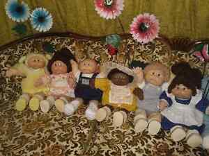 Cabbage Patch Kids for sale! Cambridge Kitchener Area image 3