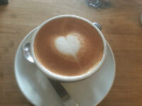 Part-time barrista needed, Annapolis Royal