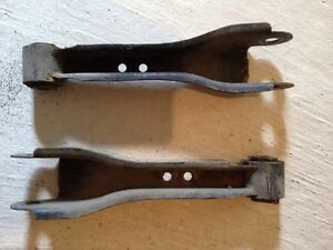Nissan s14 240sx rear upper arms