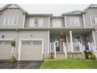 Townhouse Rental Wynfield Area West Brant