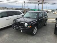 2015 Jeep Patriot North City of Halifax Halifax Preview