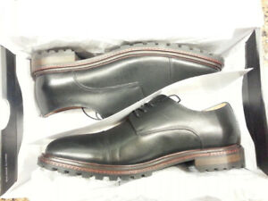 Aldo Men's Debono Boot Black (BNIB) Size 10D