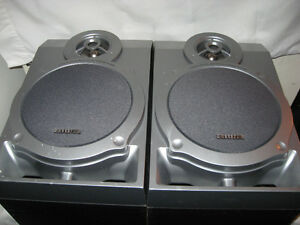 AIWA set of speakers Belleville Belleville Area image 2
