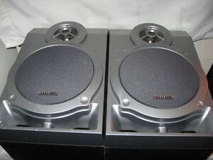 AIWA set of speakers Belleville Belleville Area image 2