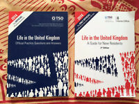 Life in the UK books