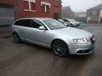2009 Audi A6 Avant Le Mans 2.0 TDI S Line TIMING BELT REPLACED