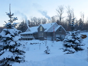 Professional Muskoka Home