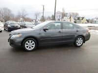 2010 Toyota Camry LE Sedan SUNROOF  TRADE WELCOME