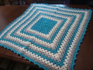 Baby / lap blanket Kitchener / Waterloo Kitchener Area image 1