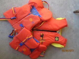 Life Jacket - Infant